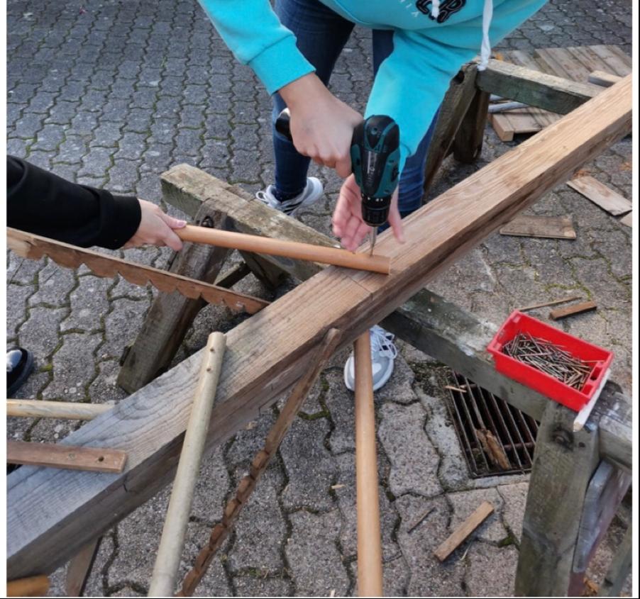 Gemeinsam Fur Die Umwelt Gymnasium Am Botschenberg